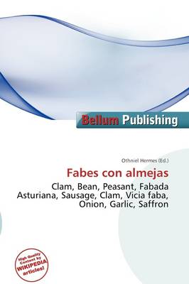 Fabes Con Almejas by Othniel Hermes