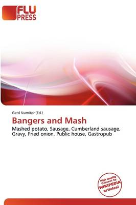 Bangers and MASH by Gerd Numitor