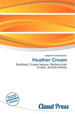 Heather Cream by L Egaire Humphrey