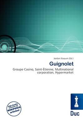 Guignolet by Jordan Naoum