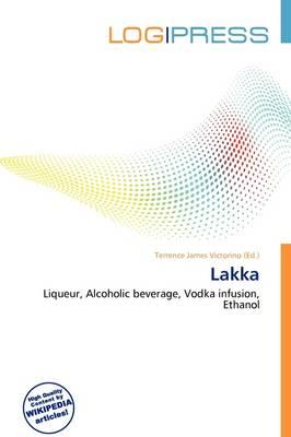 Lakka by Terrence James Victorino