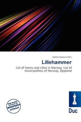 Lillehammer by Jordan Naoum
