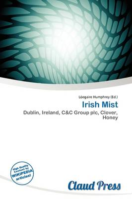 Irish Mist by L Egaire Humphrey