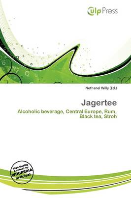 Jagertee by Nethanel Willy