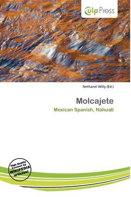 Molcajete by Nethanel Willy