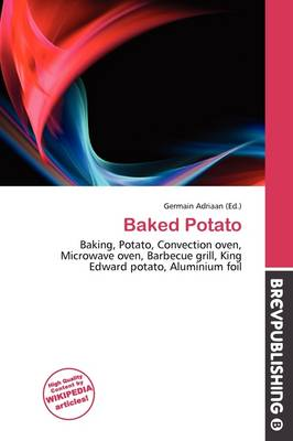 Baked Potato by Germain Adriaan
