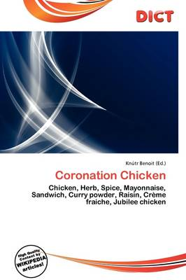 Coronation Chicken by Kn Tr Benoit