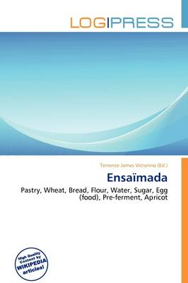 Ensa Mada by Terrence James Victorino