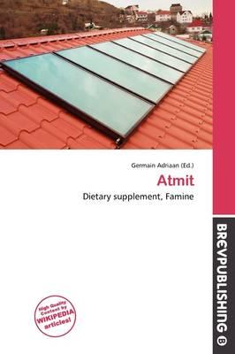 Atmit by Germain Adriaan