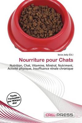Nourriture Pour Chats by Iosias Jody