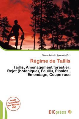 R Gime de Taillis by Dismas Reinald Apostolis