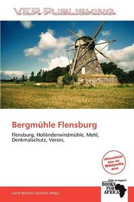 Bergm Hle Flensburg by Larrie Benton Zacharie