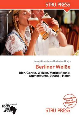 Berliner Wei E by Jamey Franciscus Modestus