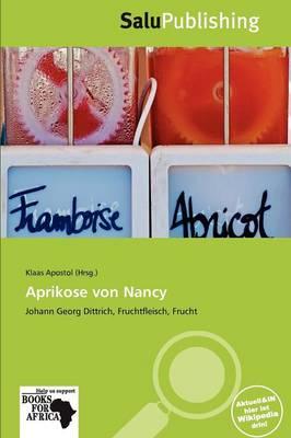 Aprikose Von Nancy by Klaas Apostol