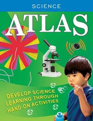 Science Develop Science Learning Through Hands-on Activities by Sterling Publishers