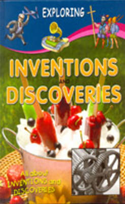 Inventions & Discoveries by Sterling Publishers