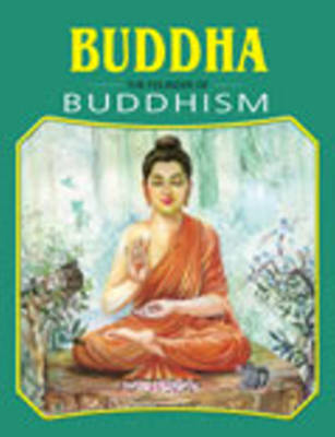 Buddha Awakened One by