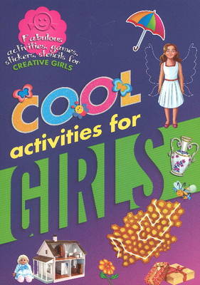 Cool Activities for Girls by
