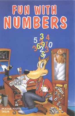 Fun with Numbers by Amit Garg
