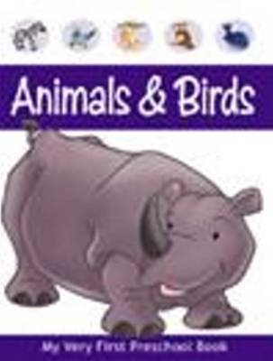 Animals and Birds by Pegasus