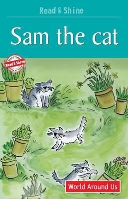 Sam the Cat by B Jain Publishing