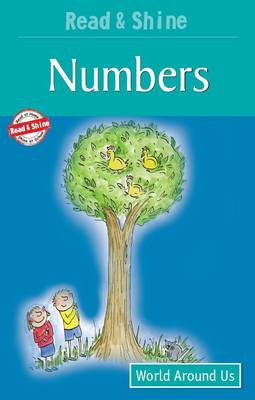 Numbers by B Jain Publishing, Stephen Barnett