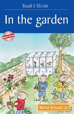 In the Garden by B Jain Publishing