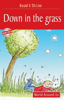 Down in the Grass by B Jain Publishing, Stephen Barnett