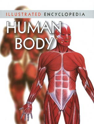 Human Body by Pawanpreet Kaur