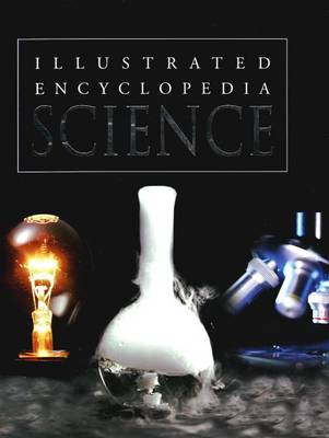 Science Illustrated Encyclopedia by Pawanpreet Kaur