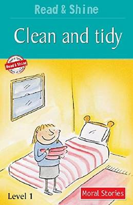 Clean and Tidy by Stephen Barnett