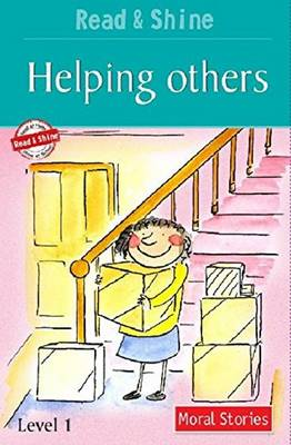 Helping Others by Stephen Barnett