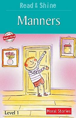 Manners by Stephen Barnett