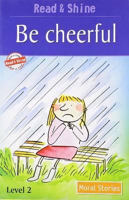 Be Cheerful by Stephen Barnett, Pegasus