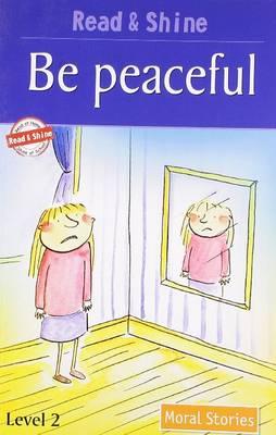 Be Peaceful by Stephen Barnett, Pegasus