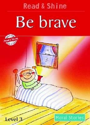 Be Brave by Stephen Barnett, Pegasus