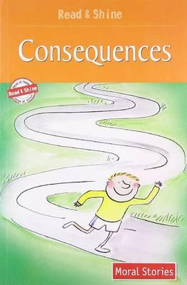 Consequences by Stephen Barnett, Pegasus