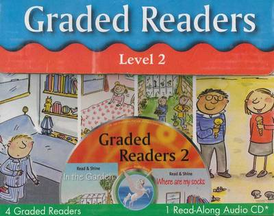 Graded Readers Level 2 by B. Jain Publishers