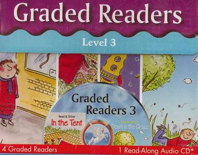 Graded Readers Level 3 by Pegasus