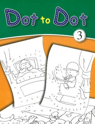 Dot to Dot 3 by Pegasus