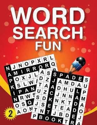 Word Search Fun 2 by Pegasus