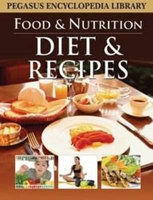 Diet & Recipes Food & Nutition by Pegasus