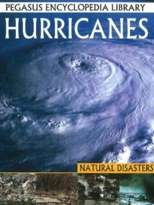 Hurricanes by Pallabi B. Tomar