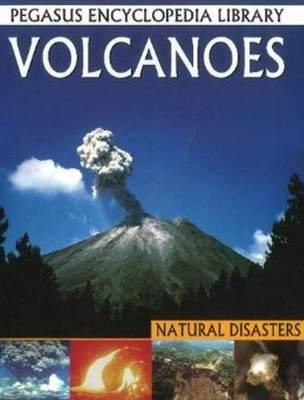 Volcanoes by Pallabi B. Tomar