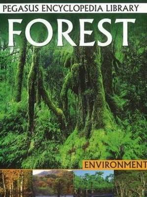 Forest Pegasus Encyclopedia Library by Pallabi B. Tomar