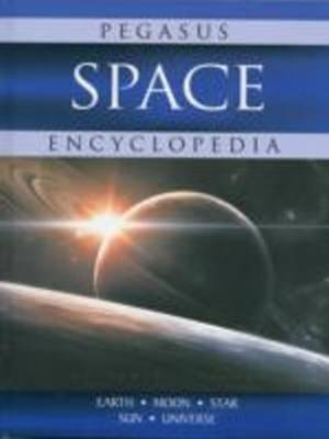 Space Pegasus Encyclopedia by Pegasus