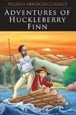 Adventures of Huckleberry Finn by Pegasus