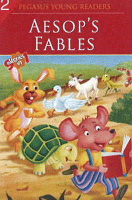 Aesop's Fables Level 1 by Pegasus