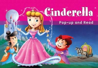 Cinderella Pop-Up & Read by Pegasus