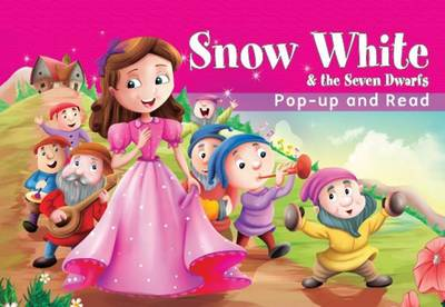 Snow White & the Seven Dwarfs Pop-Up and Read by Pegasus